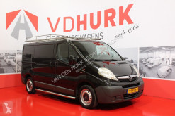 Furgoneta Opel Vivaro 2.0 CDTI ImperiaalAirco/Trekhaak/Sideba furgoneta furgón usada