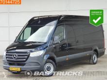 Furgoneta furgoneta furgón Mercedes Sprinter 316 CDI L3H2 Navi Camera Airco Cruise 15m3 A/C Cruise control
