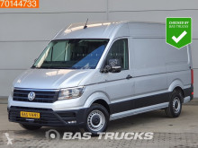 Volkswagen Crafter 2.0 TDI 180PK Automaat Adaptive cruise Camera Cruise Airco 11m3 A/C фургон б/у