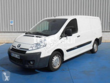 Fourgon utilitaire Peugeot PROACE