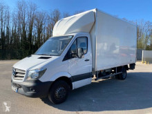 Mercedes large volume box van Sprinter 514 CDI