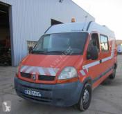 Utilitaire Renault Master L2H2 DCI