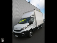 Iveco Daily CCb 35C16 Empattement 4100 Tor utilitaire châssis cabine occasion