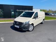 Fourgon utilitaire Mercedes Vito Fg 119 CDI Extra-Long Select E6 Propulsion