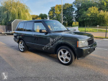 Land Rover RANGE used 4X4 / SUV car