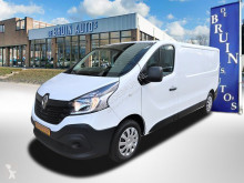 Fourgon utilitaire Renault Trafic 88 Kw dCi L2 Comfort Airco Cruise 120 Pk