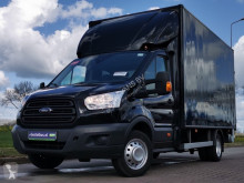 Ford Transit 2.2 bakwagen + laadklep utilitaire caisse grand volume occasion