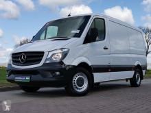 Veículo utilitário Mercedes Sprinter 316 cdi l2h1 airco furgão comercial usado