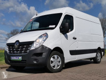Renault Master T35 2.3 dci ac fourgon utilitaire occasion