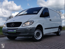 Mercedes Vito 109 tweedehands bestelwagen