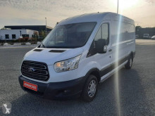 Fourgon utilitaire Ford Transit TDCI 130