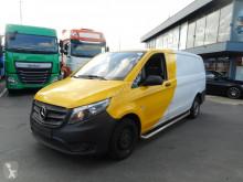 Fourgon utilitaire Mercedes Vito 109 CDI A2