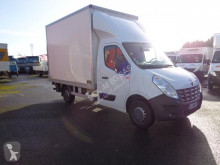 Utilitaire châssis cabine Renault Master Traction 100.35