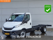 Užitkový vůz s kabinou a podvozkem Iveco Daily Automaat Nieuw Chassis cabine 410wb Airco Cruise A/C Cruise control