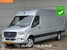 Mercedes Sprinter 319 CDI Automaat L3H2 LED 10''Navi Camera Airco Cruise 15m3 A/C Cruise control tweedehands bestelwagen