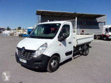 Renault Master 135 DCI utilitaire benne standard occasion