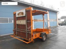 Строительное оборудование Matériel Mersch A12-12DR Absperrtafel