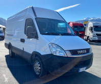 Iveco 35S13 fourgon utilitaire occasion
