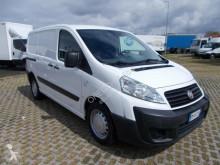 Fiat Scudo furgone usato