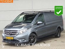 Mercedes 116 CDI Automaat 18''velgen Uniek! Navi Camera Cruise 6m3 A/C Cruise control tweedehands bestelwagen