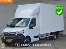 Furgone Renault Master 2.3 dCi 165PK Dubbellucht Laadklep Bakwagen Zijdeur Navi Airco A/C Cruise control
