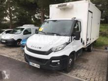 Furgoneta furgoneta frigorífica Iveco 35C16