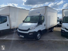 Nyttobil med hytt chassi Iveco Daily 35C16 caisse 20 m3 - 24 900 HT