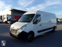 Fourgon utilitaire Renault Master 130 DCI