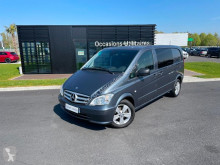 Fourgon utilitaire Mercedes Vito Fg 122CDI V6 Cpact 2t8 D-Sign 5pl