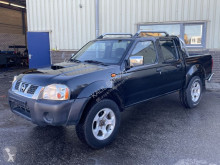 Voiture pick up Nissan Navara King Cab Pick Up 2.5 Airco Double Cabin