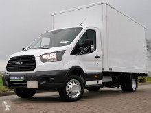 Ford Transit 2.0 bakwagen + laadklep utilitaire caisse grand volume occasion