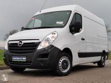 Opel Movano 2.3 cdti 125 l2h2, airco furgon dostawczy używany