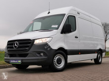Mercedes Sprinter 316 cdi l2h2 mbux fourgon utilitaire occasion
