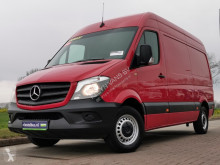 Mercedes Sprinter 214 cdi l2h2, automaat, fourgon utilitaire occasion