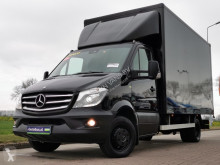 Mercedes Sprinter 519 bakwagen automaat used large volume box van