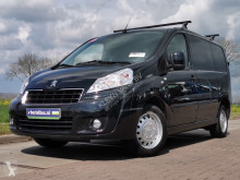 Fourgon utilitaire Peugeot Expert 1.6 ac 3-zits navi