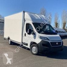 Fiat large volume box van Ducato 130 MJT