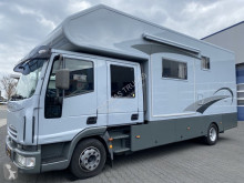 Husbil Iveco 100E18D Camper/Wohnmobil/Campeur/Motor Full Option!