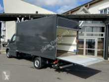 Mercedes Sprinter Sprinter 316 CDI 4325 Koffer LBW Klima Schwing furgon dostawczy używany