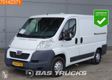 Peugeot Boxer 2.2 HDI 120PK 2x schuifdeur Luchtvering Trekhaak Airco 8m3 A/C Towbar fourgon utilitaire occasion