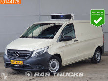Mercedes haszongépjármű hűtőkocsi Vito 114 CDI -20 Vries Koelwagen Dag/nacht Carrier Xarios 200 3m3 Cruise control
