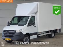 Utilitaire caisse grand volume Mercedes Sprinter 516 CDI Bakwagen Laadklep Zijdeur Airco Cruise MBUX A/C Cruise control