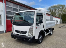 Utilitaire benne Renault Maxity 140 DXi