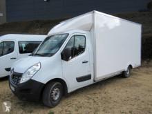 Veicolo commerciale cassonato grande volume Renault Master 130 DCI