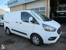 Ford Transit Custom L1H1 furgon second-hand