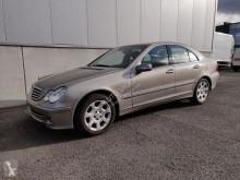 Mercedes Classe C 220 cdi *export* sedan Elegance voiture berline occasion
