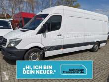 Furgoneta Mercedes Sprinter Mercedes-Benz Sprinter 316 CDI MAXI|TÜV+BREMSENneu|AC|TEMPOM furgoneta furgón usada