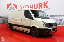 Volkswagen Crafter 32 2.5 TDI L2H1 Marge Trekhaak/PDC/Camera/Airco/Navi fourgon utilitaire occasion