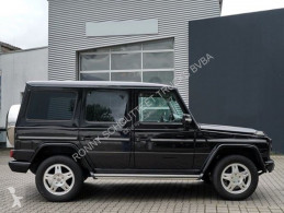 Mercedes G 400 CDI G 400 CDI Lang Standheizung/Autom./NSW voiture 4X4 / SUV occasion