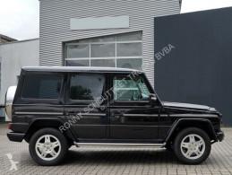 Veículo utilitário carro 4 x 4 / SUV Mercedes G 400 CDI G 400 CDI Lang Standheizung/Autom./NSW